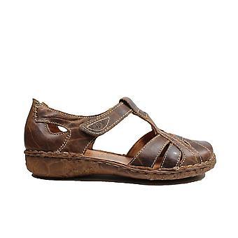 יוזף סייבל רוזלי 29 עור חום נשים נעלי קיץ