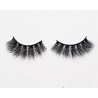 """doll Eyes"" - Diamond Lash Premium Mink 3d Lashes"