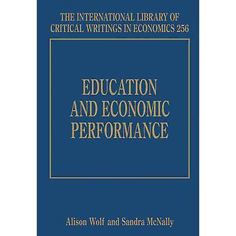 Education and Economic Performance