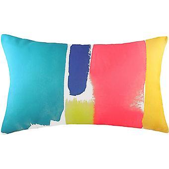 Evans Lichfield Aquarelle Cushion Cover