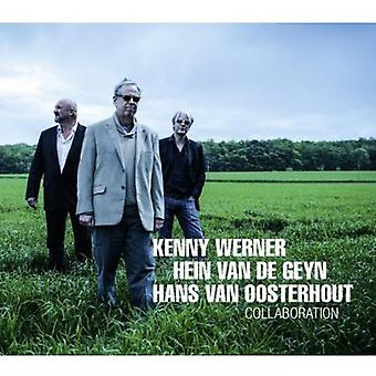 Kenny Werner - Collaboration [CD] USA import
