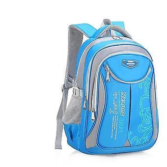 Waterproof Kindergarten, Infantil Backpack And