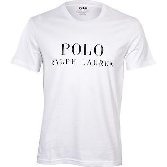 Polo Ralph Lauren Liquid Cotton Jersey Chest Logo T-Shirt, White