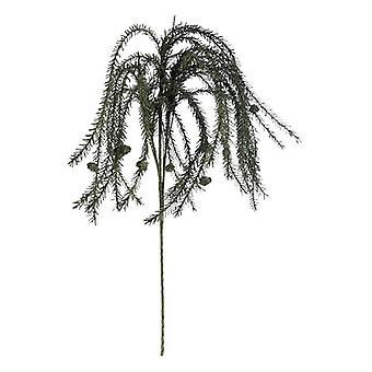 Dekorativ blomma Dekodonia Grön (59 x 135 cm)