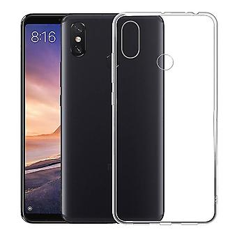 Colorfone Xiaomi Mi Max 3 Shell (Transparente)