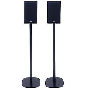 Vebos floor stand Lonpoo LP 42 black set