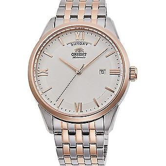 Orient - Zegarek na rękę - Mężczyźni - Automatyczny - Współczesny - RA-AX0001S0HB