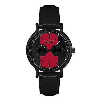 Mini Back to Basic MI-2317M-60 Men's Watch