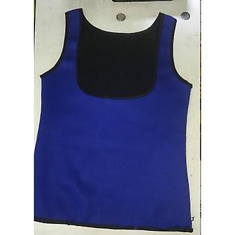 Women Slimming Body Shapers Sauna Waist Corset Fat Burning Vest For Waist