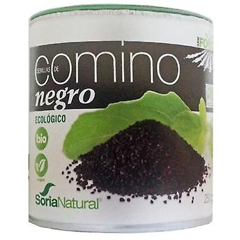 Soria Natural Nigella Seeds Eco 250 gr