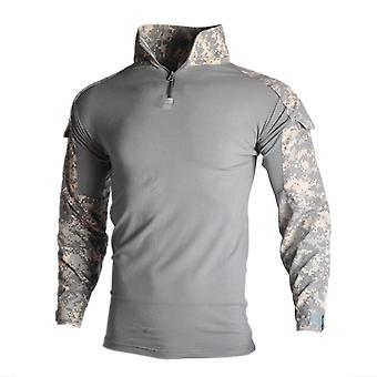 Camouflage Shirts Uniform