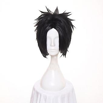 Anime Wigs Noctis Uchiha Sasuke Synthetic Hair Wigs