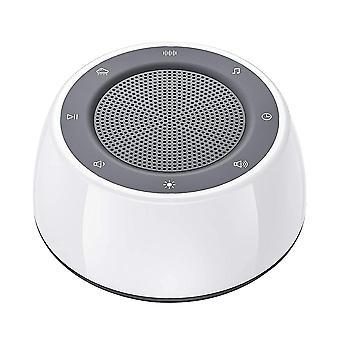 Máquina de sonido del sueño para dormir bebé / adulto