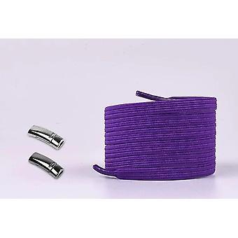 Nieuwe elastische magnetische vergrendeling schoenveters
