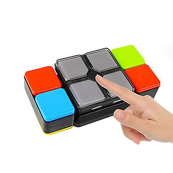 Puzzle Tik Tok, the same style of youth toys, Variety Music Cube, Decompression Cube