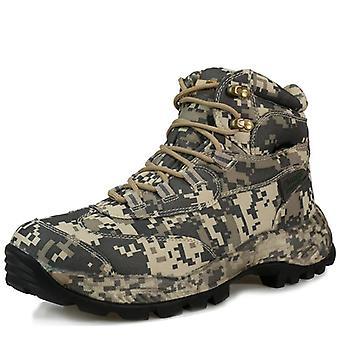 Tactical Sport Men's Shoe
