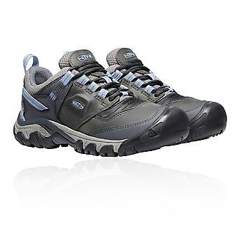 Keen Ridge Flex Waterproof Women's Walking Shoes - SS21