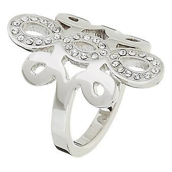 Dames' Ring Morellato Saaj2401 Zilver