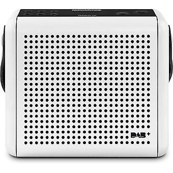 FengChun Nordmende Transita 110 Tragbares DAB+ UKW Digitalradio Portable Musikbox mit