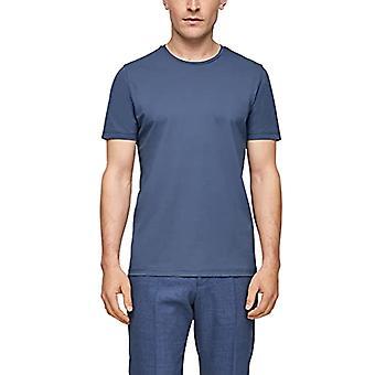s.Oliver SVART ETIKETT 160.10.104.12.130.2058397 T-Shirt, 5482, XXXL Män