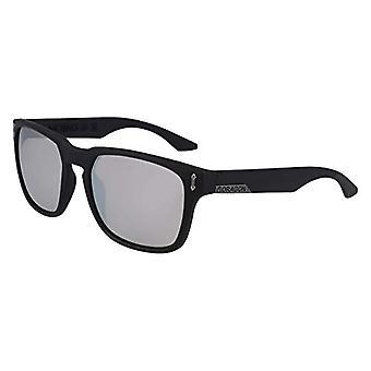 Dragon Dr Monarch XL Ll Mi Ion Sunglasses, Matte Black, 58mm, 20mm, 140mm Men's