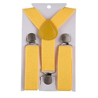 חגורה חדשה קליפ על גשר אלסטי, בייבי קידס כתפיות