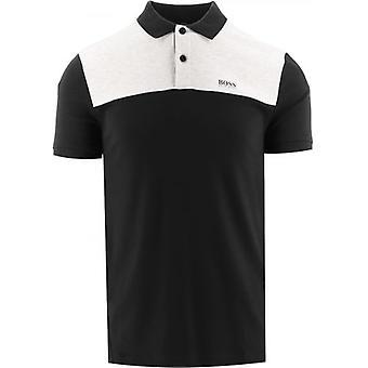 BOSS Black Paule 1 Slim Fit Polo Shirt