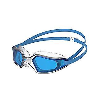 Speedo Hydropulse Gafas Adulto Claro / Azul