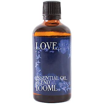 Mystic Moments Love Essential Oil Blends 100ml