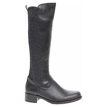 Rieker Z737114 universaalit talvi naisten kengät