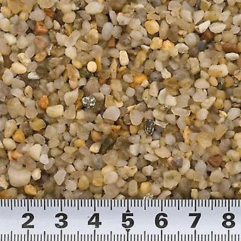 Akuastabil Çakıl 2-4 Mm Ay Akvaryumları (Balık, Dekorasyon , Çakıl ve kum)