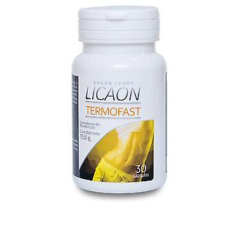 Sanon Sanon Sport Licaon Termofast 30 Cápsulas De 545 Mg Unisexe