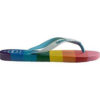 Havaianas Chanclas Pride Allover Kleur 0031blue