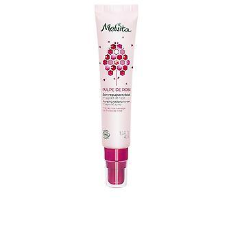Melvita Pulpe De Rose Soin Repulpant Éclat 40 ml för kvinnor