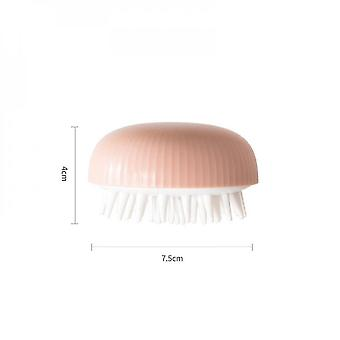 Shampoo Brush , Finely Clean And Scrub Gently, Care For Sensitive & Delicate Scalp,