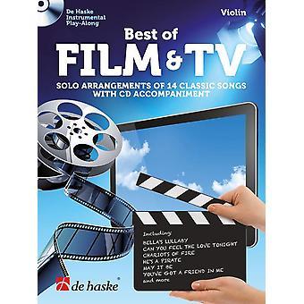 Best Of Film & Tv (Violin)