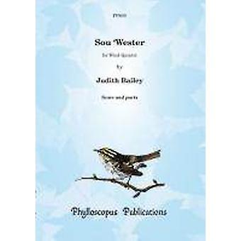 Bailey: Sou 'Wester for Wind Quintet
