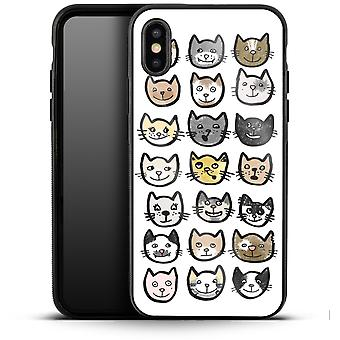 28 Cats by caseable Designs Luxury Phone Case Apple iPhone XS Max