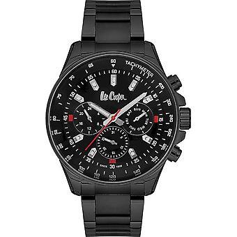 Lee Cooper Armbåndsur Menn Arios LC06955,650 Rouge