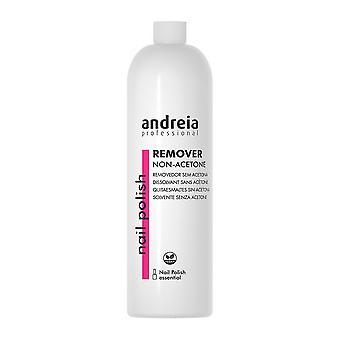 Dissolvant de vernis à ongles Andreia (1000 ml)