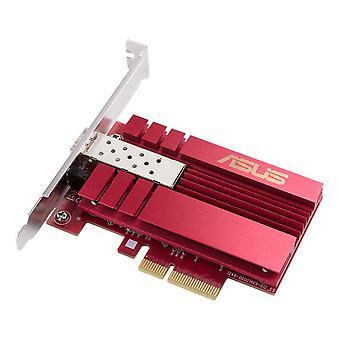 ASUS XG-C100F PCI Express 10-Gigabit SPF+ SCHEDA DI RETE PCIe