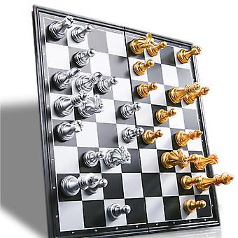Hochwertiges Schachspiel mit 32 Figuren