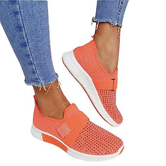 Slip-on Shoes With Orthopedic Sole Women's Fashion Sneakers Platform Sneaker For