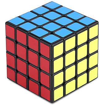 Kocka puzzle, aktiválja a kreativitás 4x4x4 Rubix kocka gyors jó kanyarodás