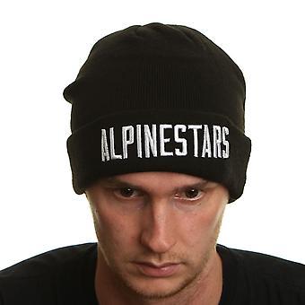 Alpinestars manșetă tricotate Beanie ~ cuvânt