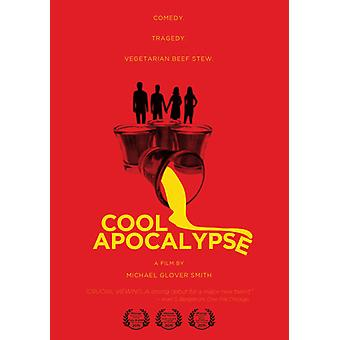 Cool Apocalypse [DVD] USA import
