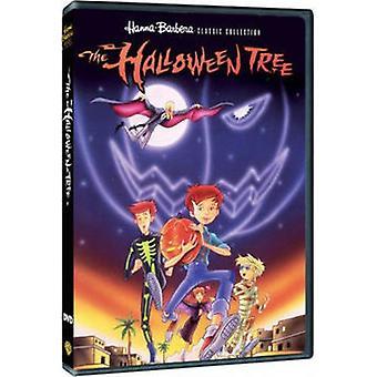 Árbol de Halloween (1993) importar de Estados Unidos [DVD]