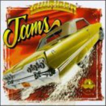 Lowrider Jams - Lowrider Jams [CD] USA import