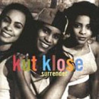 Kut Klose - Surrender [CD] USA import