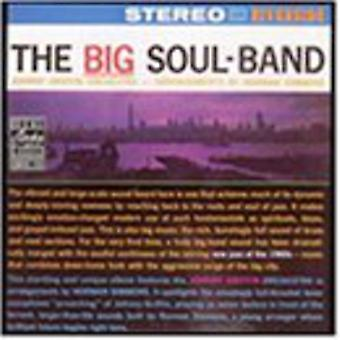 Johnny Griffin Orchestra - Big Soul-Band [CD] USA import